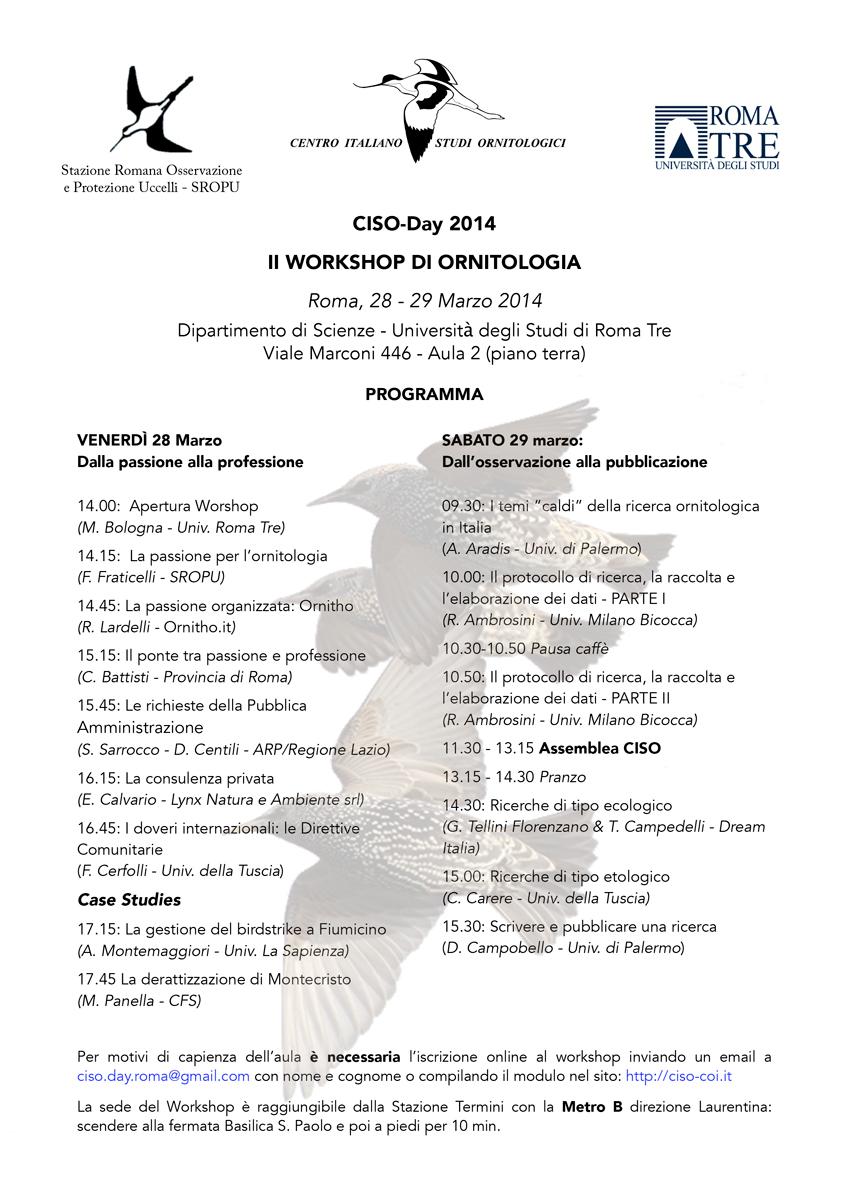 Programma_CISODAY-2014