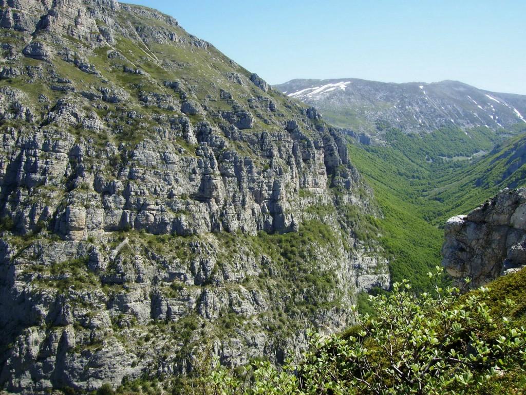 Val di Teve (ph F.Borlenghi)